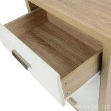 New Design moderno mobiliário de quarto de mesas de cabeceira Night Stand (HF-EY0823)
