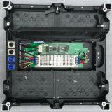 임대료를 위한 실내 LED 내각을 Die-Casting Enbon 500*500mm P3.91