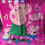 Hot Sale Vivid Peppa cochon Kid d'impression de couvertures