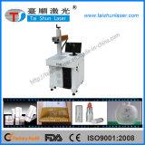 Faser-Laser-Markierungs-Maschine für Kosmetik-Kasten