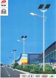 (BRSL-095) CER, CCC, SGS bescheinigte Solarstraßenlaterne