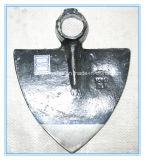 Tête de buse forgée en acier de haute qualité