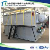 De opgeloste Machine van de Oprichting van de Lucht voor de Behandeling van het Water van het Industrieafval