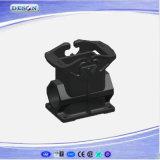 boîtier en plastique de 6b IP65 pour la prise électrique lourde de Harting