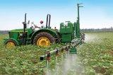 Arroz/algodão do trigo que levanta o cilindro hidráulico