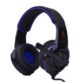 USB 7.1 Wired Stereo Gaming Headphone para computador