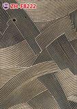 MDF Panel строительного материала 3D для Hotel Decoration (ZH-F8041)