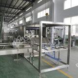 Máquina de rellenar vendedora caliente del agua pura automática de 5 galones de China