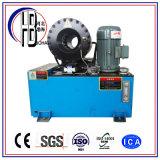 A máquina de friso da mangueira hidráulica de Dx69 6-51mm/(1/4-2 '') com 10 jogos morre livre