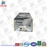 Caixa que empacota, caixa do suco da forma do tijolo, 200ml 250ml 500ml 10000ml