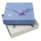 De lujo China Set de Regalo Papel personalizado Papel cartón Caja de cosméticos