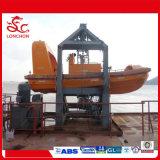 Tipo Livre-Stading turco do um-Frame para o bote de salvamento