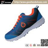 Chaussures bleues légères 20221 de golf des chaussures occasionnelles des hommes neufs