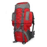 60L Piscina Crossbody Caminhadas Gear Trekking Travel Saco de desporto mochilas