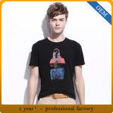 L'écran de la conception des hommes de l'impression Tee-shirts