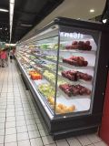 Exibição de produtos hortícolas Frutas e Produtos Hortí- Multidecks Multideck