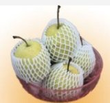 EPE Wegwerffrucht-und Wein-Schaumgummi-Schutzhülle-Netz