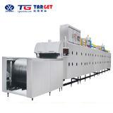 자동적인 과자 건빵 기계 (QK400)