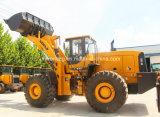 Frame forte do funcionamento portuário carregador grande de 6 toneladas