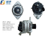AC/AutoAlternator voor Volvo 24V 80A 0124555009, 0-124-555-017