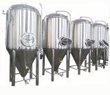 4bbl ha mescolato il fermentatore del serbatoio