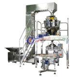 Vollautomatisches Nahrungsmittelsatz-Maschinerie-System