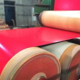 PPGI trempés à chaud en acier galvanisé prélaqué bobine avec couleur RAL