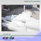 Блок высокого качества льда для промышленного использования