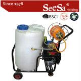 95L Pushpull Agrícolas Impulso Pulverizador Gasolina potência (3WZ-S100X-2)