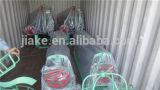 Определите или Double Twisted Barbed Iron Wire Machine (3 типа)