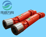 China Highquality Cardan Shaft von Rubber Machinery