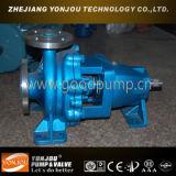 Water와 Chemical를 위한 Ih Single Stage Horizontal Centrifugal Pump는 이다