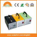 (HM-3012) 30W12ah小型太陽DCシステム