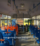 新しいShaolin 32-36seats 7.7m前部エンジンバス