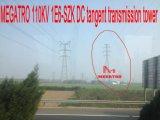 Megatro 110kv 1e6-Szk Gleichstrom-Tangente-Übertragungs-Aufsatz