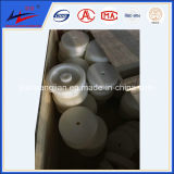 Conveyor PVC Idler, Rodillo, UHMWPE Carrier Idler