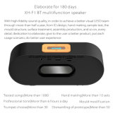 TF 카드 기능을%s 가진 Bluetooth 휴대용 스피커