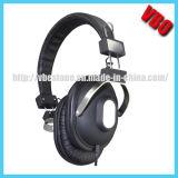 Auricular plegable de DJ de la alta calidad para la promoción