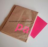 Il grande sacchetto di memoria della carta kraft del Brown di formato, drogheria ha classificato il sacchetto, sacchetto di immondizia