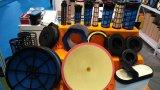 De Filter van de Olie van de motor voor Filter van de Brandstof van de Rupsband (de vervangstukken van KOMATSU, Sullair) 1261813 144-0832 1491912
