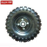 10 Zoll-Karren-Räder; Spezielles Rad für Hilfsmittel-Auto; Rad-Eber-Rad, etc.