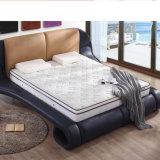 Mobília de Ruierpu - mobília do quarto - mobília macia do hotel - mobília Home - base do sofá - fibras da palma