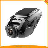 Mini Coche lente 2.4inch oculta con grabadora de condensador Super