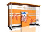 Fabricant postal extérieur de kiosque en Chine
