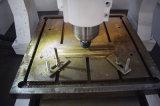 Máquina moldando da firma 6060 da máquina de estaca do CNC do metal do aço inoxidável