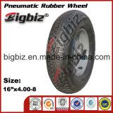 Elektrisch betriebener Eber-Rad-Reifen des Rad-480/400-8