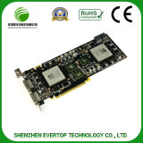 Elektronischer Leiterplatte Schaltkarte-Entwurf und Schaltkarte-Montage-Service