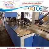 Machine d'extrusion de feuille de panneau d'évacuation de l'eau du HDPE PVD de PE