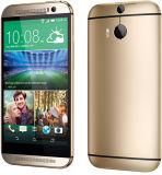Origineel van 100% Geopend voor HTC Één M8 de Gerenoveerde Dubbele Primaire Telefoon van de Camera