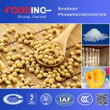 Reines Phosphatidylcholin des Soyabohne-Auszug-80% (CAS 8002-43-5)